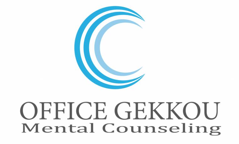 福岡の心理カウンセリングルームOFFICE GEKKOUロゴ